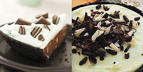 Easy and Expert Recipes For Grasshopper Pie