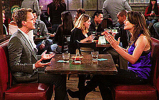 How I Met Your Mother Poll on Robin and Barney's Relationship