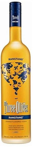 RangTang Vodka Chooses Unfortunate Name; Do You Know Other Urban Dictionary Slang?