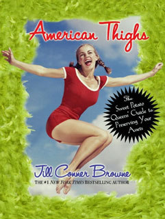 Jill Conner Browne Interview