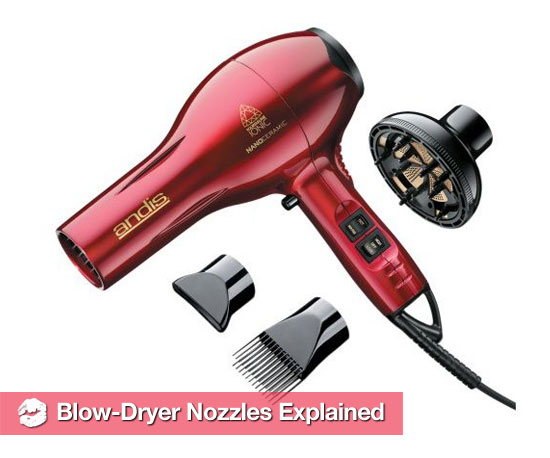 Attachment Theory: Blow-Dryer Nozzles Explained
