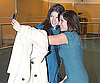 Slide Photo of Anna Kendrick at Vancouver Airport 2010-03-11 11:45:00