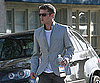 Slide Photo of Ryan Phillippe Out in Beverly Hills
