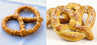 Would You Rather Eat Hard or Soft Pretzels?