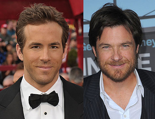 Ryan Reynolds and Jason Bateman to Star in The Change-Up