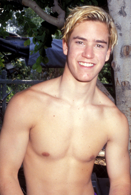 Mark-Paul Gosselaar #51