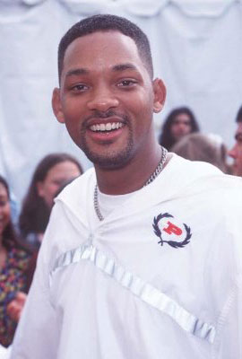 Will Smith #14