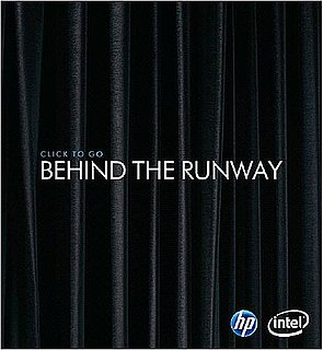 Vote For Final Project Runway Designers and Win HP Notebook