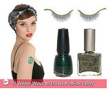 St. Patrick's Day Funny Accessories
