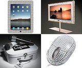 Gadgets With Bling: Love It or Leave It?