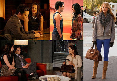 Gossip Girl Tech Recap Quiz 2010-03-16 05:47:49