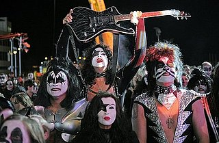 Lil Links:  Are Your Kids Real Kiss Fans?