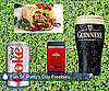 St. Patrick&#039;s Day Freebies Coupon From Baja Fresh, Jersey Mikes and More