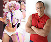 Interview and Exercise Routine From Celebrity Trainer Harley Pasternak