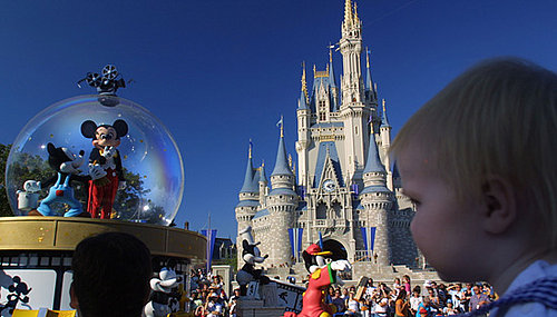 When Did You First Visit Disney?