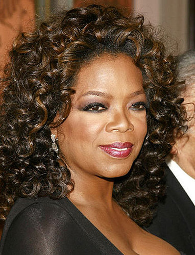 Oprah's Live Your Best Life Weekend