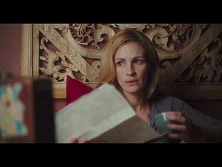 Video Trailer of Julia Roberts, James Franco, and Javier Bardem in Eat, Pray, Love 2010-03-18 09:30:00