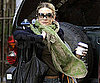 Slide Photo of Ashley Olsen in New York 2010-03-18 14:15:00