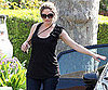 Slide Photo of Rebecca Gayheart Post-Baby Body