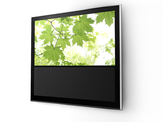 Photos of the Bang & Olufsen BeoVision 10 TV
