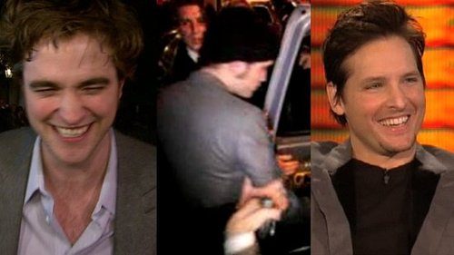 Robert Pattinson Talks Kristen at the Remember Me London Premiere and Afterparty, and Peter Facinelli on Lopez Tonight 2010-03-18 14:18:03