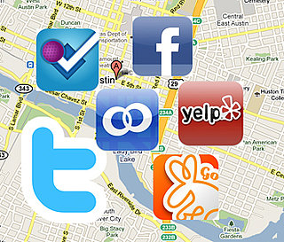 Which Location-Based Service Do You Like Best?