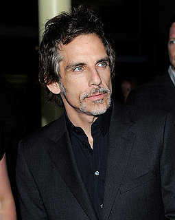 Ben Stiller Greenberg