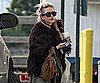 Photo Slide of Mary-Kate Olsen in NYC