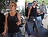 Photos of Britney Spears And Jason Trawick Together in LA 2010-03-29 10:52:17