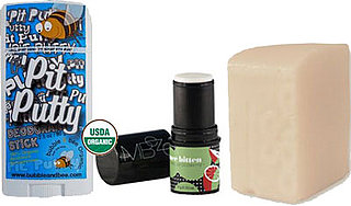 Natural Deodorant Options