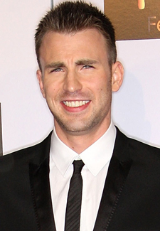 Chris Evans Accepts Offer to Star as Captain America 2010-03-22 16:02:40