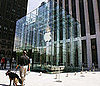 The Apple Store Is New York's Fifth Most-Photographed Landmark