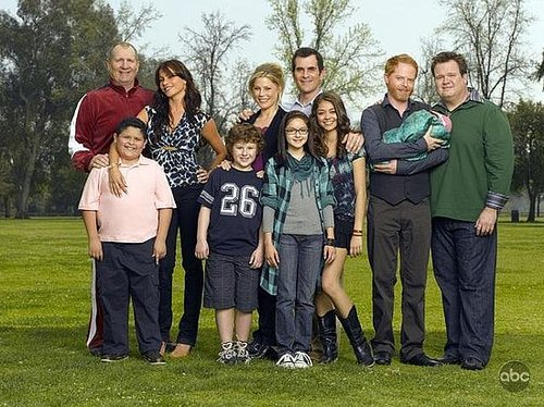 Modern Family's Gender Stereotypes