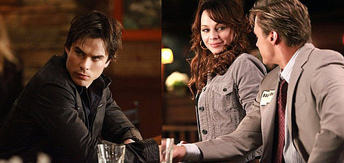"Recap and Review of The Vampire Diaries ""A Few Good Men"""