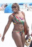 Photos of Serena Bikini