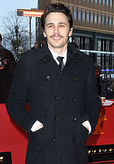 Are You Interested in James Franco, the Writer?