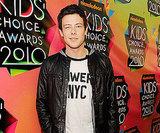 Glee-ful Guy