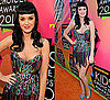 Katy Perry at 2010 Kids Choice Awards 2010-03-27 17:44:44