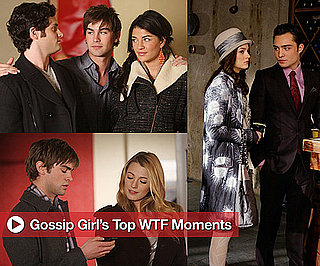"Recap and Review of Gossip Girl Episode ""The Empire Strikes Jack"" 2010-03-30 06:30:12"
