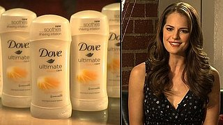 Have You Tried It? The Dove® Deodorant PitiCure™
