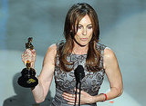 Best Avatar Comeuppance: The Hurt Locker Oscar Victory