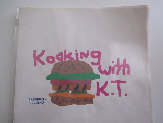 Did You Cook as a Kid?