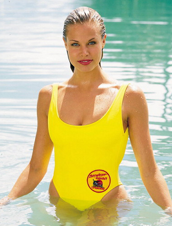 Brooke Burns as Jessie Owens