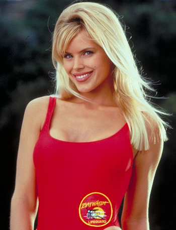 Gena Lee Nolin as Neely