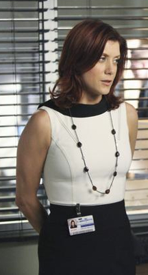 Kate Walsh Style as Addison Montgomery on Private Practice 2010-04-01 14:00:00