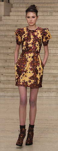 Erdem Wins BFC/Vogue Designer Fashion Fund 2010