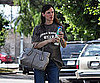Slide Photo of Jennifer Garner Out in LA