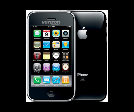 Is the iPhone Coming to Verizon?