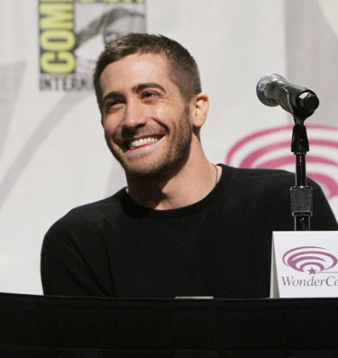Jake Gyllenhaal Interview for Prince of Persia at WonderCon