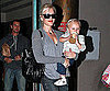 Picture of Gwen Stefani With Zuma Rossdale